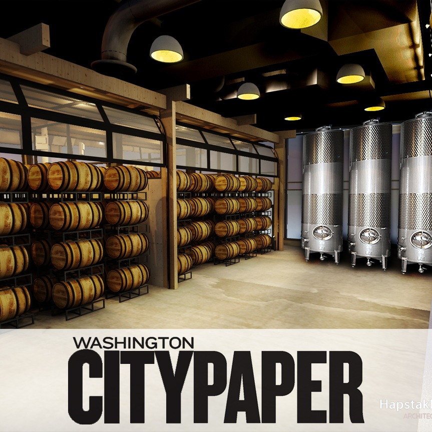 District Winery Press City Paper