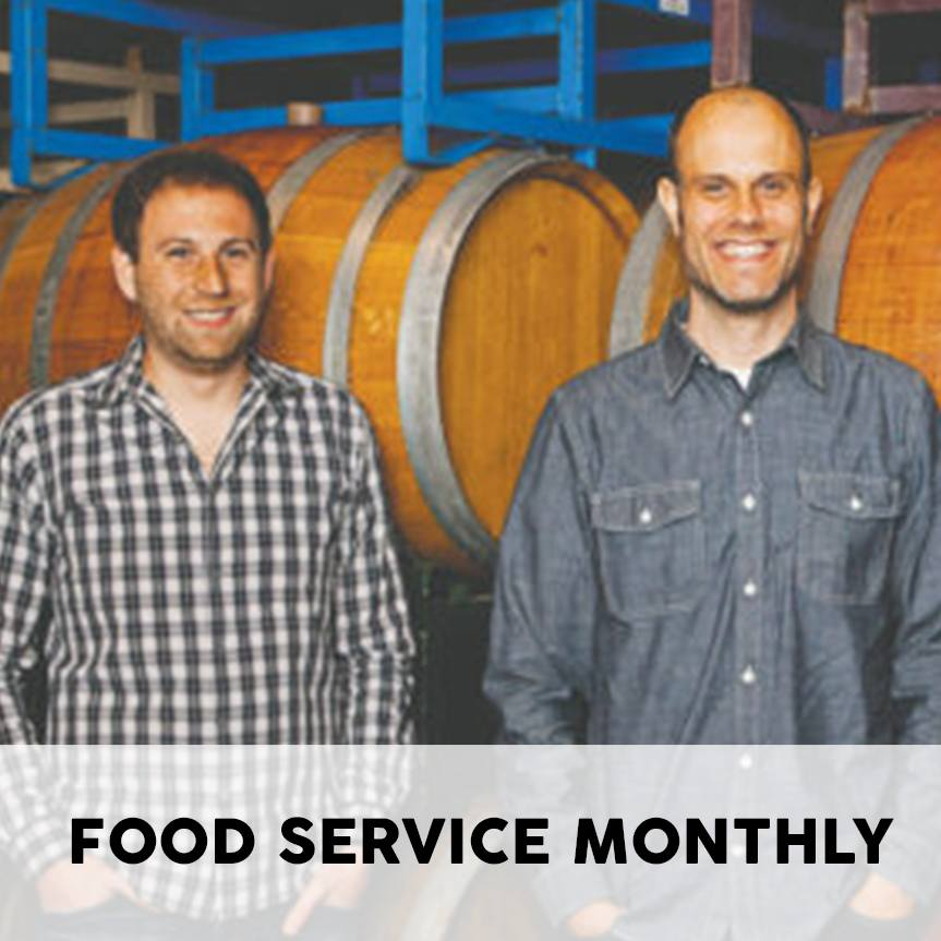 Food Service Monthly Press