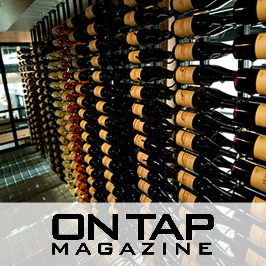 On Tap Mag Press
