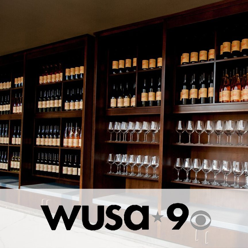 WUSA9 District Winery