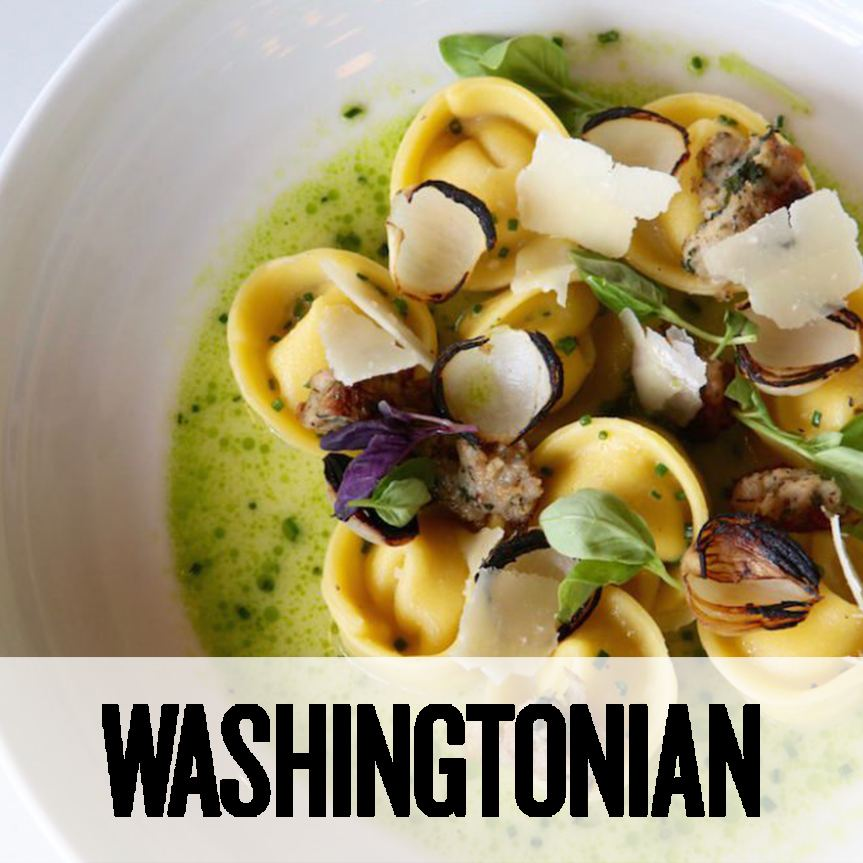 Washingtonian Press