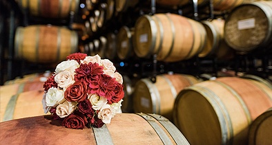 District Winery Events