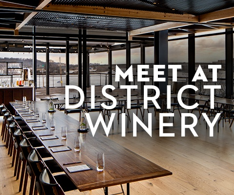 District Winery Meetings
