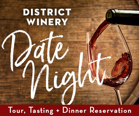 Date Night DC Winery