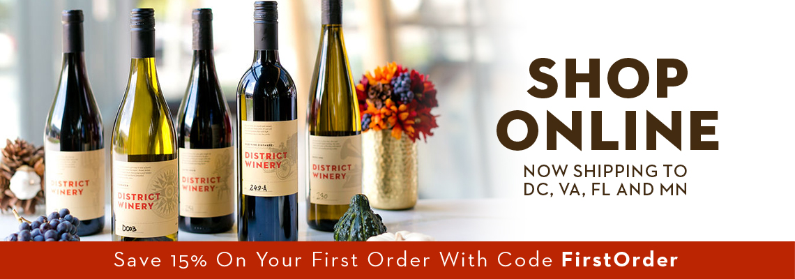 Shop Online District Winery