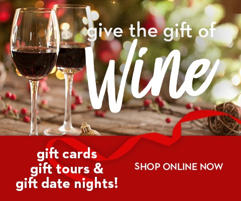 DC Winey Holiday Gifts